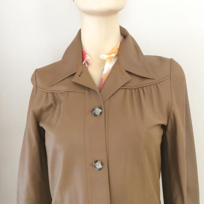 Prada Trench Coat Image 7