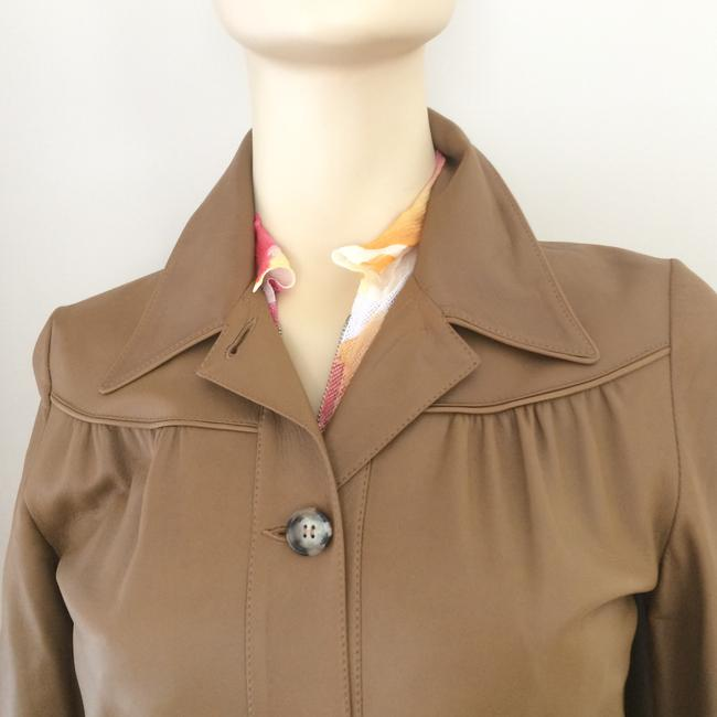 Prada Trench Coat Image 8