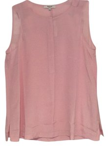 Madewell Top Light pink