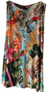 Dolce & Gabbana Skirt Multi - Welcome to Florence Theme