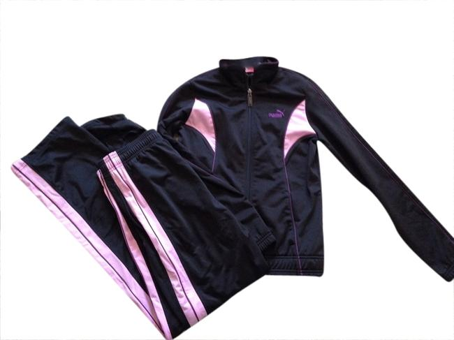 Item - Black Activewear Top Size 4 (S, 27)