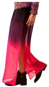 Vince Camuto Skirt Ombre