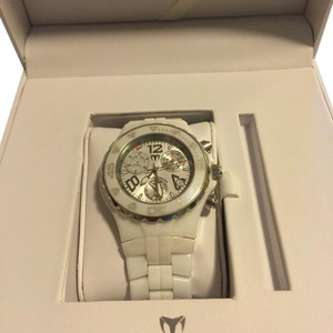 TechnoMarine TechnoMarine White Ceramic watch