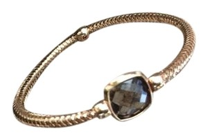Roberto Coin ON SALE Roberto Coin 18k Gold Smoky Topaz Primavera Bracelet