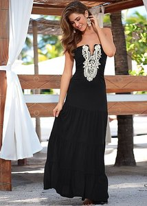 Maxi Dress by VENUS