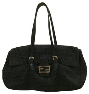 Fendi Monogram Hobo Bag