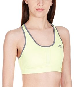 adidas TF Molded Full Cup Sports Bra