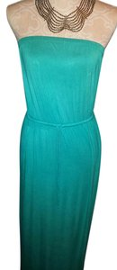 Mint Green Maxi Dress by Old Navy Maxi Summer Sleeveless