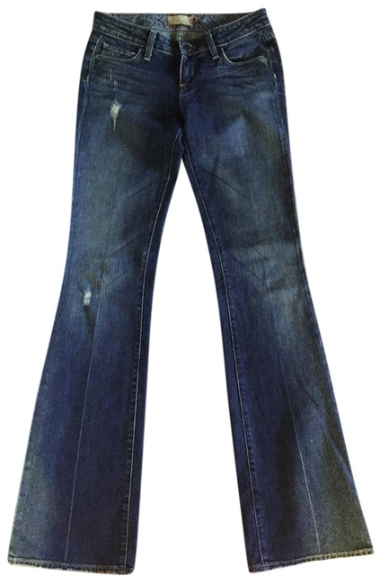 Preload https://img-static.tradesy.com/item/17821603/paige-distressed-laurel-canyon-boot-cut-jeans-size-26-2-xs-0-1-650-650.jpg
