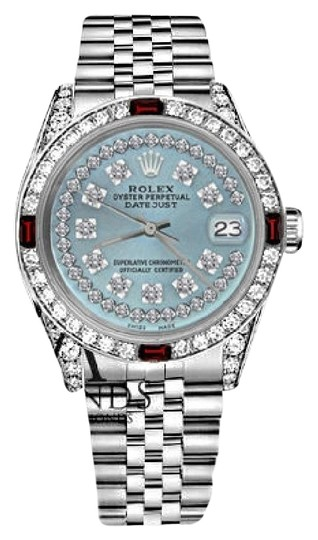 Preload https://img-static.tradesy.com/item/17821621/rolex-36mm-datejust-ice-blue-string-dial-with-ruby-and-diamond-bezel-watch-0-6-540-540.jpg