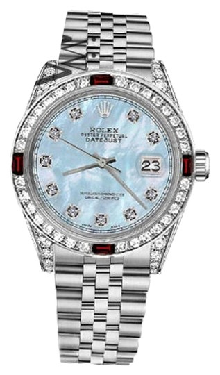 Preload https://img-static.tradesy.com/item/17821786/rolex-ladies-26mm-datejust-baby-blue-mop-dial-with-ruby-and-diamond-watch-0-4-540-540.jpg