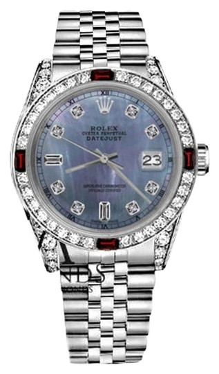 Preload https://img-static.tradesy.com/item/17822368/rolex-women-s-31mm-datejust-tahitian-mop-dial-ruby-and-82-diamond-watch-0-3-540-540.jpg