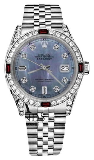 Preload https://img-static.tradesy.com/item/17822476/rolex-36mm-datejust-tahitian-mop-dial-ruby-and-82-diamond-bezel-rt-watch-0-5-540-540.jpg