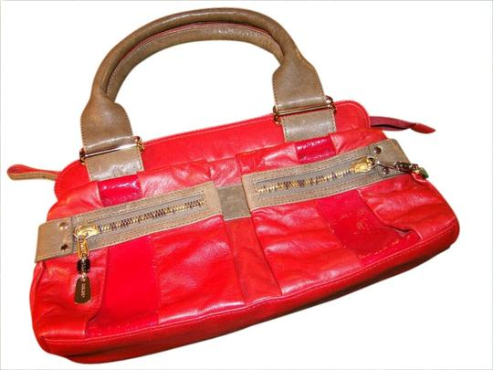 Preload https://img-static.tradesy.com/item/1782278/see-by-chloe-red-on-red-leather-satchel-0-0-540-540.jpg