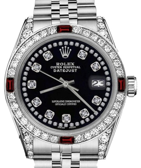 Preload https://img-static.tradesy.com/item/17823130/rolex-ladies-26mm-datejust-black-color-string-accent-dial-ruby-diamond-watch-0-1-540-540.jpg