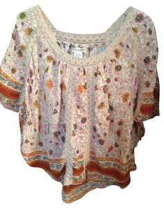 Billabong Top Multi