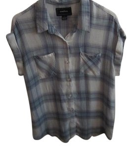 Confess Button Down Shirt