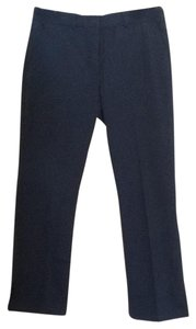 Katayone Adeli Capris Chic Capri/Cropped Pants Blue