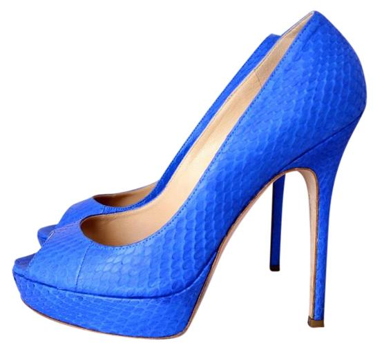 Preload https://img-static.tradesy.com/item/17824384/jimmy-choo-blue-water-snake-snakeskin-open-pumps-size-eu-37-approx-us-7-regular-m-b-0-1-540-540.jpg