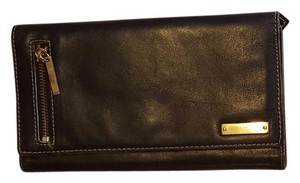 Kenneth Cole Kenneth Cole black leather wallet