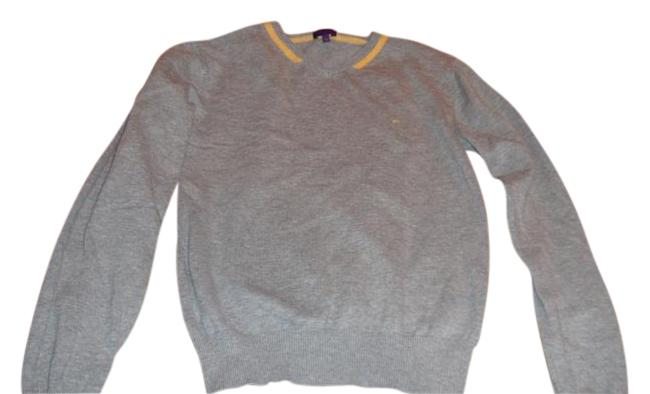 Preload https://img-static.tradesy.com/item/17825014/paul-smith-gray-perfect-v-neck-with-touch-of-yellow-67-for-boys-sweaterpullover-size-0-xs-0-1-650-650.jpg