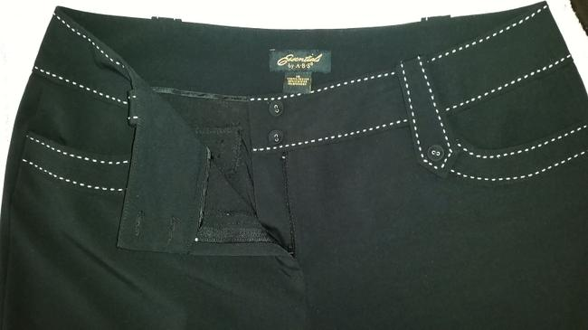 Essentials by ABS Relaxed Pants black