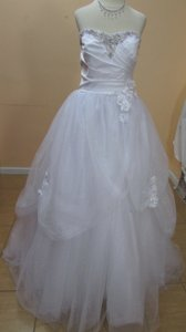 Alfred Angelo 235 Wedding Dress