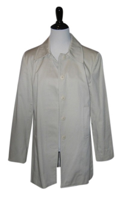 Ann Taylor Trench Coat Image 0