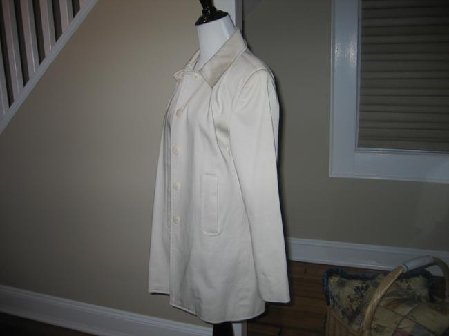 Ann Taylor Trench Coat Image 1