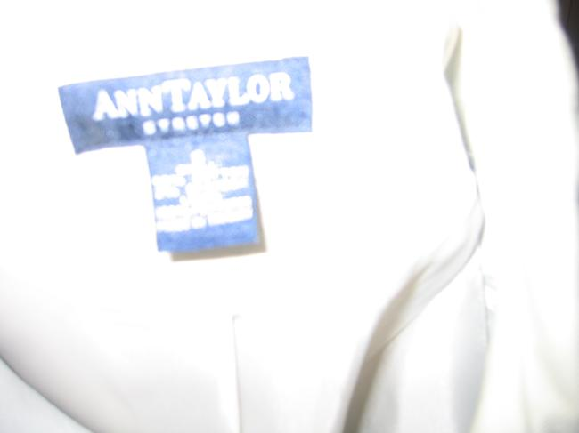 Ann Taylor Trench Coat Image 4