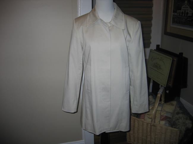 Ann Taylor Trench Coat Image 6