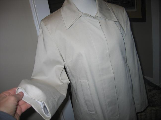 Ann Taylor Trench Coat Image 7