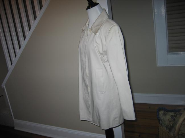 Ann Taylor Trench Coat Image 8
