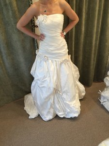 Bellissima Solera Wedding Dress