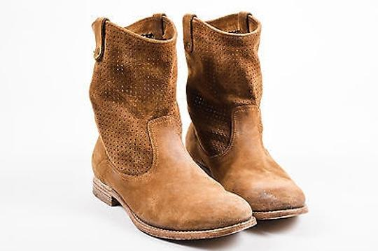 Preload https://img-static.tradesy.com/item/17826694/brown-ndc-suede-perforated-slouchy-flat-tiffany-ankle-bootsbooties-size-us-8-0-0-540-540.jpg