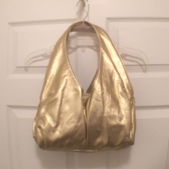 Halston Handbag Purse Hobo Tote New Shoulder Bag