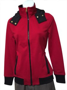 Ralph Lauren Red/black Jacket