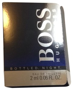 Hugo Boss Boss Hugo Boss Bottled Night Edt Mini 2ml.