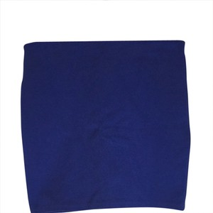 Divided by H&M Mini Skirt Cobalt Blue