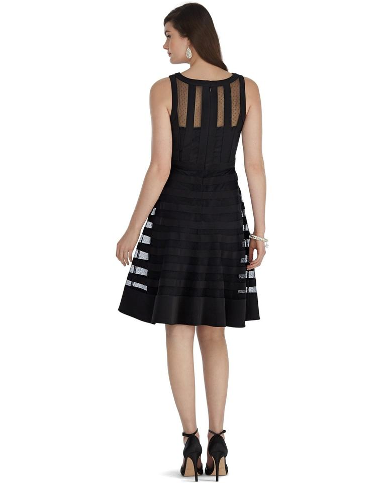 Black Market Whbm Iconic Coquette Banded Fit