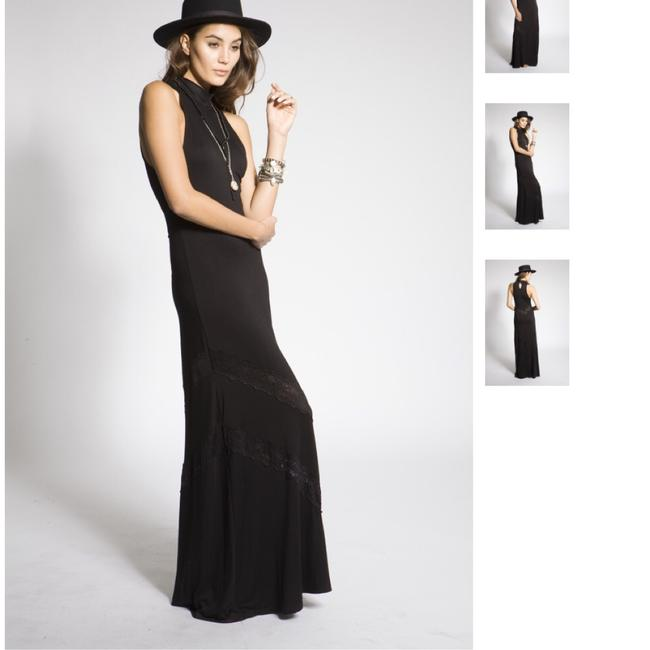 Black Maxi Dress by Stillwater The Brand