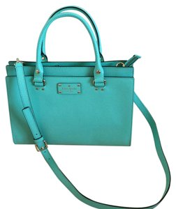 Kate Spade Satchel in FRESHAIR
