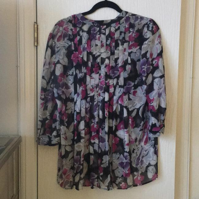 Joie Top Floral
