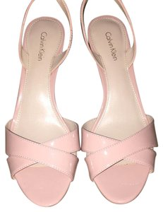 Calvin Klein Blush pink Formal