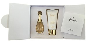 Dior Dior J'adore Miniature Parfum Body Milk Set