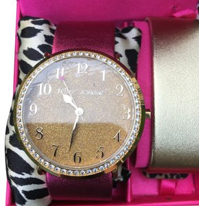 Betsey Johnson Betsey Watch