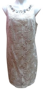 Jessica Howard Embellished New With Tags Dress