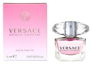 Versace Versace Bright Crysrtal miniature size 5 ml