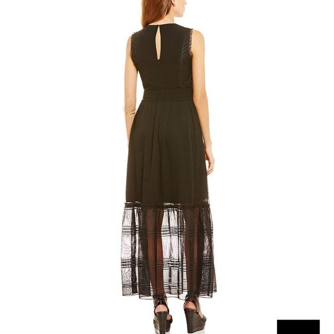 Black Maxi Dress by Gianni Bini