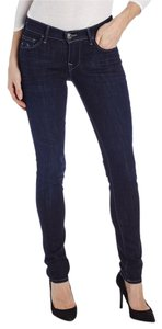 True Religion Abbey Skinny Jeans-Dark Rinse